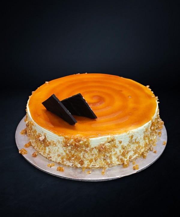 HONEY CAKE (1kg)